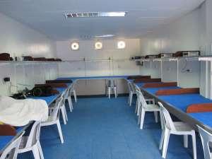 Dive Resort Moalboal Camera Room