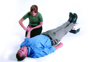 Respond Right First Aid Instructor