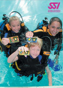 Scuba Rangers kids Club