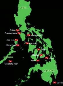 scuba diving course philippines