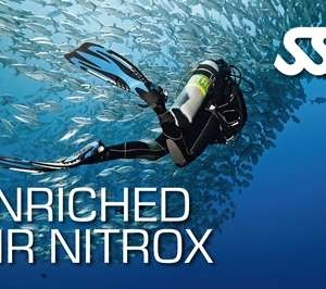 Enriched Air Nitrox Course at Kasai Village Dive Center