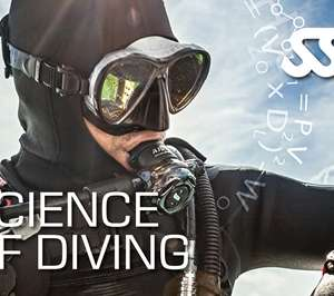 Science of Diving training at Kasai Village Dive Academy