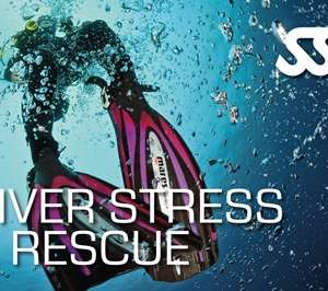 Stress & Rescue Diver Course at Kasai Village Dive Resort