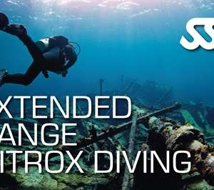 XR Nitrox Diving Course with Kasai Village Dive Academy